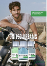 Benetton United Dreams Men Be Strong EDT 100ml για άνδρες ασυσκεύαστo